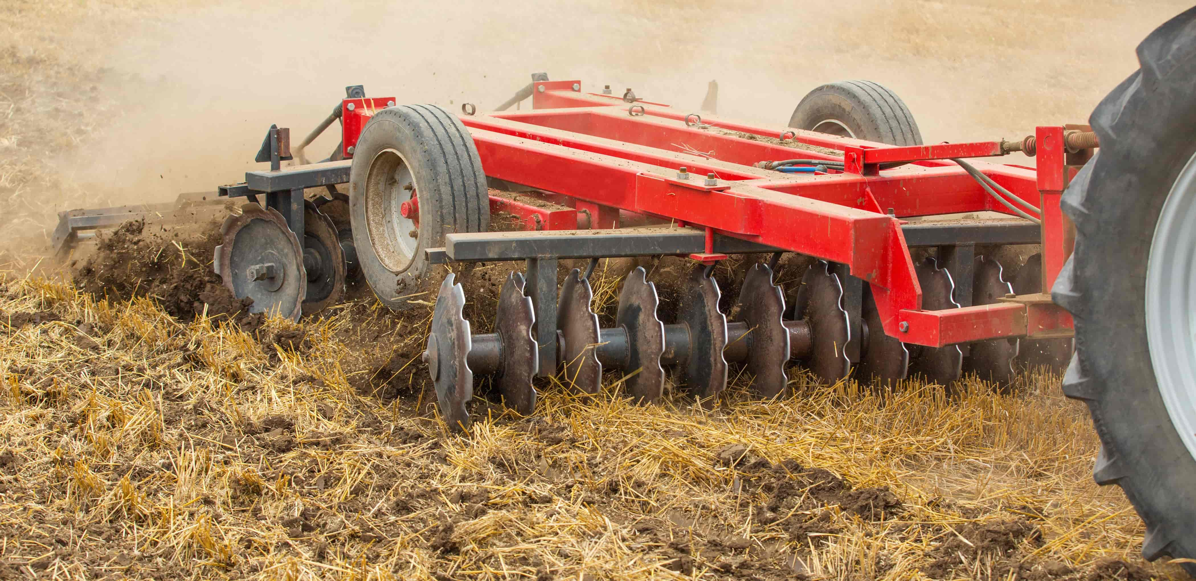How to make soil fertile with Crop Residue Management?