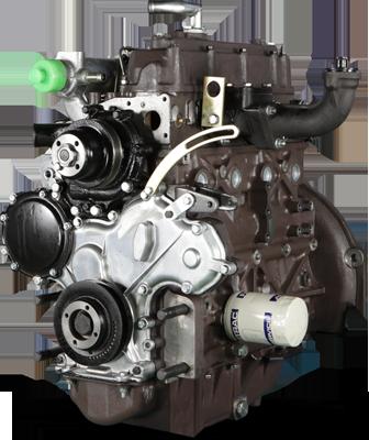 47 HP ENGINE